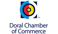 Doral Chanber of Commerce Certificate of Origin Logo